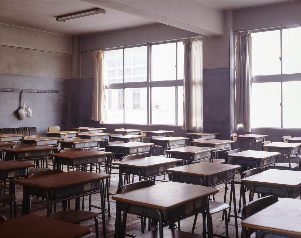 中学生の時、何組だった?
